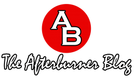 The Afterburner Blog